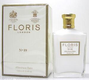 Floris London No 89 100 ml After Shave Balm
