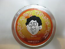 SUNBURST HYPERCOLOR Heat Sensitive Crazy Aaron's Thinking Putty small 2 inch tin