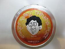 Sunburst Hypercolor Heat Sensitive Crazy Aaron's Thinking Putty small 2 inch tin