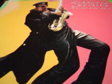 CLARENCE CLEMONS A NIGHT WITH MR. C LP DJ PROMO NEW