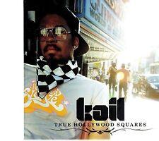 (EI18) Kail, True Hollywood Squares - DJ CD