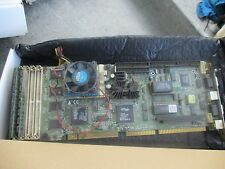 Lanner: AP-500 Single Computer Board with Processor and Memory  <