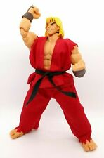 SU-STRM-KEN: 1/12 Fabric outfit for Storm Toys Street Fighter KEN (No Figure)