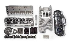 Edelbrock 2027 Power Package Top End Kit Small Block Ford SBF E-Street 289 302