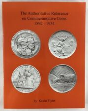 Numismatic Scarce The Authoritative Reference On Commemorative Coins 1892-1954