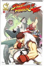 STREET FIGHTER II TURBO #1 2 3 4 5 6 7 8 9 10 11 12 NM COMPLETE UDON COMICS