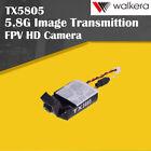 Walkera TX5805 FPV HD Camera Transmitter+ 5.8G Image Transmittion for FPV Drone