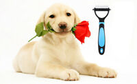 Professional Trimmer Dog Hair Fur Remover Cutter Shaver Grooming Cutter UK