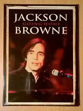 JACKSON BROWNE Going Home (DVD neuf scellé/sealed) CROSBY NASH DAVID LINDLEY