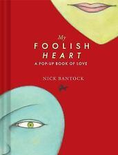 Bantock Nick-My Foolish Heart  BOOK NEW