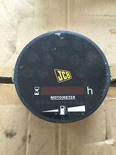 jcb Instrument Dash Temp/Fuel Gauge ,Hour clock