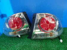 JDM TOYOTA ALTEZZA SXE10 1998-2005 LEXUS IS200 SET REAR TAIL LIGHTS LAMPS OEM