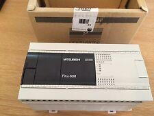 MItsubishi PLC FX3G-60MR/DS