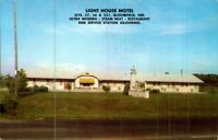 Light House Motel, Bloomfield, Indiana