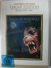 American Werewolf - Fürchte den Mond - Werwolf, Zombies im Moor,  John Landis