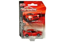 Majorette 1/64 Premium Cars Subaru WRX STI (Red) Diecast Model Car 3052MJ2