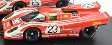 "Carrera ""Salzburg"" Porsche 917K #23 - 1970 24hr LeMans 1/32 Scale Slot Car 27569"