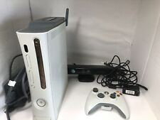 Xbox 360 Final Fantasy XIII Edition 250GB Console With Kinect And WiFi No Game