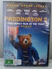 PADDINGTON 2 DVD (BRAND NEW)