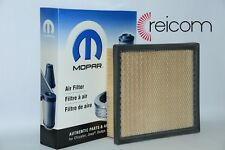 MOPAR OEM Engine Air Filter GENUINE Jeep Grand Cherokee 11-15 Dodge Durango 12-1