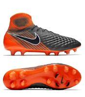 NIKE MAGISTA OBRA II 2 ELITE FG FOOTBALL BOOTS  UK7/EU41/US8 AH7301 080