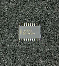 MC74HC574ADW ON SEMI IC Flip Flops 2-6V CMOS Octal 16 PIECES