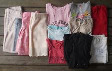 Lot Vêtement Fille Jupe Pantalon * RALPH LAUREN- GAP - ZARA - H&M * Taille 8 ans