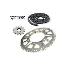 Kit Cadena STUNT - 14x54 - GSXR 1000 09-16 SUZUKI Cadena Gris