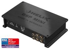 Helix by Audiotec Fischer  DSP MINI Digital Signal Processor