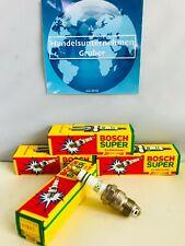 Bosch - Zündkerze - HR6BC - Super Spark - Plug Bougie - mit Kupferkern - 4 Stück