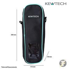 Kewtech KEWC1 Case adatte a 2 Poli Tensione & continuità Tester & Dimostrando