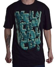 Volcom Men's Mix Up Skateboard Tee Shirt Size Large