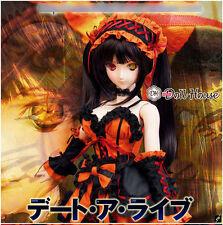 1/3 BJD dollfie dream DDdy DATE A LIVE Kurumi Cosplay Dress SEN-44DY ship US