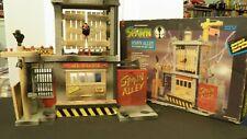 Todd McFarlane Spawn Alley Playset 1994