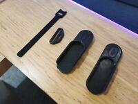Oculus Quest 2 HTC Vive (DAS) Deluxe Audio Strap Adapter in Black