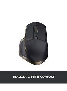 Logitech MX Master Mouse Wireless