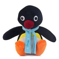 Anime Pingu Penguin Brother Plush Doll Stuffed Animal Toy Xmas Gift - 10 In