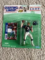 1997 JOHN ELWAY KENNER Starting Lineup NFL Football Figure Denver Broncos