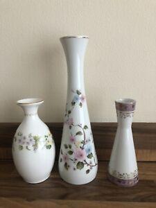 Home Decorative Vase Bundle X3