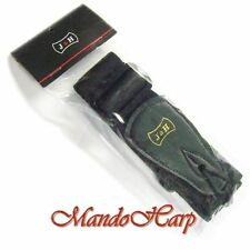 J & H Adjustable Instrument Strap, Black NEW