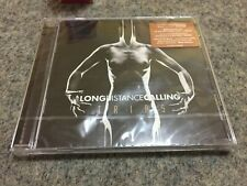 LONG DISTANCE CALLING - TRIPS - MUSIC CD NEW SEALED (PROMO SAMPLE)