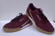 Adidas Originals Continental 80 Men's Shoes Suede Sneakers BD7651 Sz 8