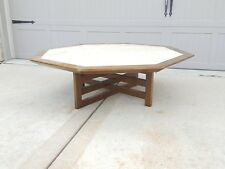 Mid Century Modern 1950's Harvey Probber Coffee Occasional Table