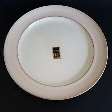 Denby Langley Natural Pearl Dinner Plates Set Of 3 Never Used No Damage England