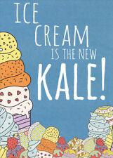 New Kale Tree-Free Greetings Funny Humorous Birthday Card