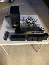 Samsung HT-E350 5.1 Channel DVD Home Theater System - Black