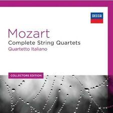 CD de musique classique en édition collector, sur coffret