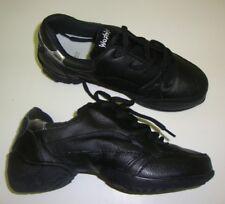 wuzhiyan Femmes Chaussures de danse / à lacets / sport 36 Noir Neuf