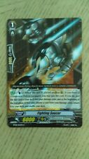 Cardfight Vanguard - Fighting Saucer (BT08/052EN C)