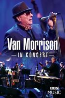 VAN MORRISON - IN CONCERT (LIVE AT THE BBC RADIO THEATRE LONDON)   DVD NEU